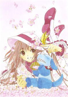 Kobato-chan XD i LOVE the anime and the manga both XD Image Manga, Manga Artist, I Love Anime, Me Me Me Anime, All Anime, Manga Anime, Anime Art, Anime Eyes, Anime Girls