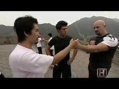 Human Weapon: Kung Fu of China Part 2