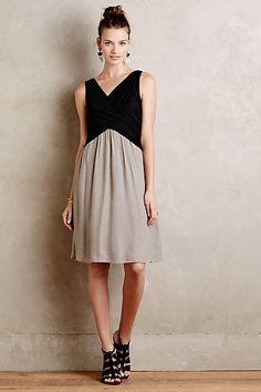 Crossfront Lola Dress