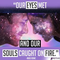 Soulmate Connection, Soul Connection, Wisdom Quotes, Love Quotes, Message For Boyfriend, Twin Flames, True Love, Wise Words, Twins
