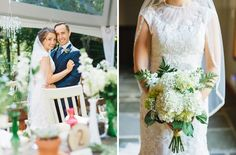 Kelsey & Dave — Brown County – Eric Rudd Photography