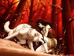 Wolves | (guardian by akreon on deviantART)