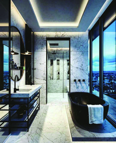 Fresh contemporary and luxury bathroom design ideas for your home. - Fresh contemporary and luxury bathroom design ideas for your home. See more clicking on the image. Dream Bathrooms, Dream Rooms, Beautiful Bathrooms, Modern Bathrooms, Luxury Bathrooms, Master Bathrooms, Luxury Bathtub, Luxury Shower, Small Bathrooms