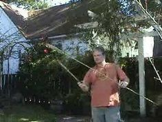 Just a few accuracy tips for those who are having a tough time learning to make and throw atlatl darts. Survival Weapons, Survival Shelter, Camping Survival, Survival Prepping, Survival Gear, Survival Skills, Bushcraft, Primitive Survival, Emergency Preparation