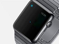 Apple Watch Instagram Concept