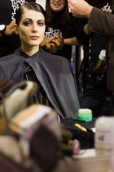 Armani Privé   Spring 2014 Couture Collection.
