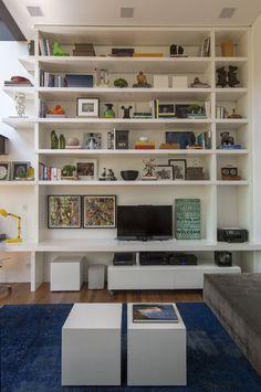 Casa por Fernanda Marques, Morumbi, SP