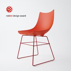 Free 3d model Luc Chair by Rossin  http://dimensiva.com/luc-chair-by-rossin/