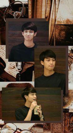 Pink Queen Wallpaper, Queens Wallpaper, Asian Boys, Asian Men, Cool Boy Image, Birthday Template, Boy Images, Thai Drama, Baron