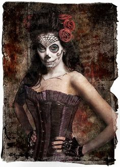Day of the Dead 2013 https://www.facebook.com/BangPhotographic