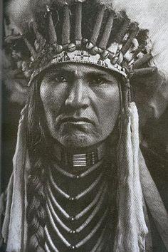 Edward S. Curtis et les Indiens d'Amérique du Nord - Le blog de Coralie BerhaultCreuzet