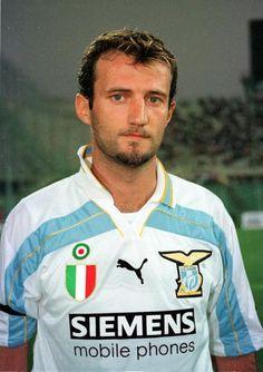 Guiseppe Favalli - SS Lazio