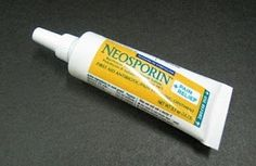 Neosporin to treat acne and pimples! Literally works overnightUse Neosporin to treat acne and pimples! Pimples Under The Skin, Acne And Pimples, Acne Skin, Acne Scars, Pimples Remedies, Natural Acne Remedies, Home Remedies For Acne, Home Remedies, Skin Care