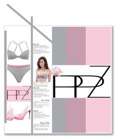 """ppz"" by meylimayli ❤ liked on Polyvore featuring Christian Louboutin"