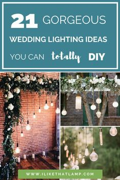 21 Gorgeous Ways to Use Hanging Lighting at Your Wedding. And They're All SUPER Easy to DIY! Visit www.makely.shop for tips and tutorials on how to DIY your wedding lighting for a fraction of the cost of wedding lighting vendors ;) Hanging Light Fixtures, Outdoor Light Fixtures, Pendant Light Fixtures, Hanging Lights, Outdoor Lighting, Lighting Ideas, Event Lighting, Diy Hanging, Fairy Lights