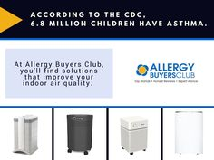 Are you a parent of one of the 6 million children with asthma?