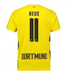 Puma Borussia Dortmund Home Short Sleeve Shirt (M Gotze Neymar, Messi, Maillot Dortmund, Soccer Shop, Soccer Equipment, Football, Arsenal Fc, Mens Xl, Manchester United