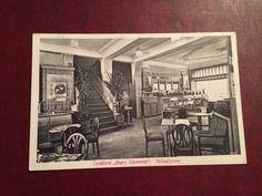 Königsberg, Conditorei Henry Schwermer, Verkaufsraum 1914 in Sammeln & Seltenes, Ansichtskarten, Ehemalige dt. Gebiete | eBay
