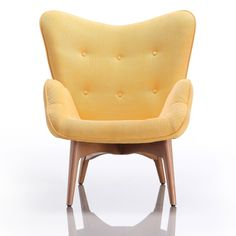 A timeless retro armchair with so much classic style it still lives on today! Retro Armchair, Hotel Motel, Upholstered Arm Chair, Armchairs, Design Your Own, Classic Style, 1960s, Lounge, Room