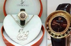 Jam Tangan Indah Yang Membuatmu Tampil Mempesona + Free Kalung Swan Elegan Hanya Rp.225,000  - www.evoucher.co.id #Promo #Diskon #Jual  Klik > http://evoucher.co.id/deal/Jam-Tangan-plus-Kalung-Elegan  Miliki Jam Tangan Indah Dan Elegan ini yang akan membuat penampilanmu semakin mempesona. Kamu juga akan mendapatkan kalung Swan yang begitu elegan gratis. Cocok untuk kamnu kenakan atau dijadikan sebagai hadiah  pengiriman mulai 2014-04-04