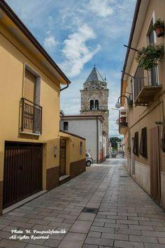 Street (photo credit to Pasquale Martino)