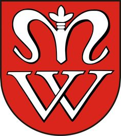Telč coat of arms (South Moravia), Czechia