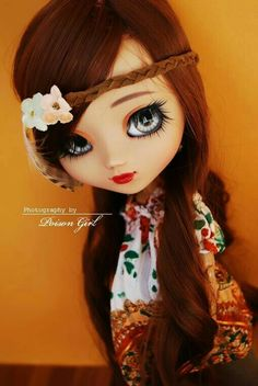 Dolls House = convincente Girl Doll