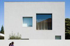 Casa F+M, Porto, Portugal by João Rapagão Arquitecto