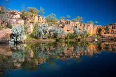 Manning Gorge - Gibb River Road