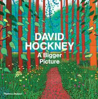 Bought this after my third trip around the Royal Academy Hockney exhibition.  Sometimes I just sit and look at the pictures and sigh. :-)