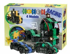 construction toys Fast, Furious, Tuned and Powerfull!! Amaze yourself and build.   http://www.toylinksinc.com/shop/itempage-ca010-462-464-343.html