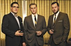 Mad About Pittsburgh: Aaron Staton #Pittsburgh #MadMen #KenCosgrove #AaronStaton