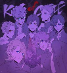 B-project 寺光唯月 寺光遙日 不動明謙 殿弥勒 金城剛士 愛染健十 阿修悠太 Kurotsuki, Manga, Watercolor, Projects, Anime Boys, Memes, Log Projects, Watercolor Painting, Anime Guys