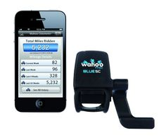 iphone bike tracking app