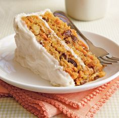 50 Fantastic Gluten-Free Carrot Cake Recipes You Must Bake Now Best Gluten Free Desserts, Gluten Free Carrot Cake, Gluten Free Cakes, Foods With Gluten, Gluten Free Cooking, Sans Gluten, Gluten Free Recipes, Just Desserts, Delicious Desserts