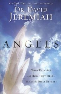 You know a book is great, when you find yourself talking about it each day! Angels: Who They Are and How They Help by Dr. David Jeremiah, is one of those great books. This book is powerful and rich with knowledge about something we know little about: angels. Each chapter contains a wealth of knowledge, scripture quotes and specific facts about angels. If you want to discover more about angels from the Biblical sense, than Angels by Dr. David Jeremiah is a book for you to read.