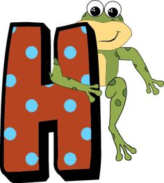 °‿✿⁀°•. Frogs °•.‿✿⁀° Childrens Alphabet, Cute Alphabet, Alphabet Crafts, Alphabet And Numbers, Frog Cartoon Images, Frog Bathroom, Frog Coloring Pages, Alpha Letter, Funny Frogs