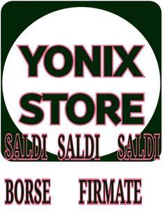 Negozio Fantastiche In Firmate Borse Yonix Store Online Immagini 121 TZXSw