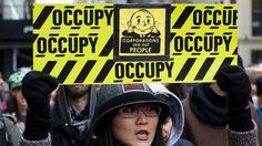 """""""We Need to Make a Ruckus"""": Robert Reich Hails Occupy for Exposing Concentration of Wealth and Power"""