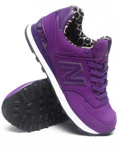 New Balance | High roller 574 sneakers. Get it at DrJays.com