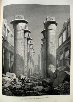 Antique Picturesque Egypt Egyptian Archaeology Nile Pyramid Art Arabian Islam | eBay Archaeology, Old Photos, Egyptian, Islam, History, Architecture, Antiques, Building, Travel