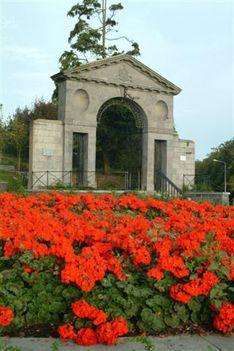 Grove Hill Gate ~ Ireland