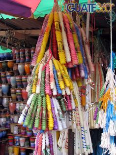 Guate360.com | Fotos de Esquipulas - Ventas de Candelas, Guatemala