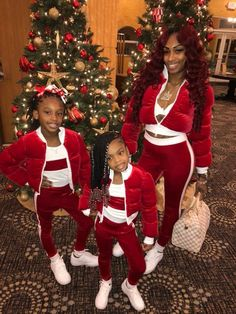 Co Parenting Classes Mother Daughter Matching Outfits, Mother Daughter Fashion, Mommy And Me Outfits, Matching Family Outfits, Cute Outfits For Kids, Baby Outfits, Black Baby Girls, Cute Baby Girl, Cute Kids Fashion
