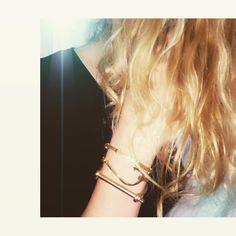 x 3... #bracelets #jewelry #sla_te #tribe #GSD #whatsnext ✨