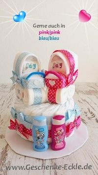 Diaper cake stroller twins triplets Diaper cake stroller twins triplets The post Diaper cake strolle Baby Shower Baskets, Baby Baskets, Baby Shower Diapers, Baby Boy Shower, Baby Shower Gifts, Baby Gifts, Baby Shower Activities, Infant Activities, Baby Shower Parties