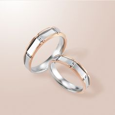 Couple ring - Vivace