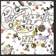 Led Zeppelin anuncia o relançamento de seus três primeiros discos - TMDQA!