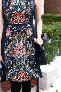 New Anthropologie Maeve Tiered Maravilla Maxi Dress Size 4 Green Motif