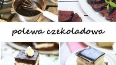 Polewa czekoladowa idealna